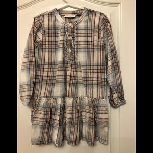 Other - Plaid Dress